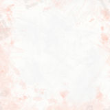 Abstract multicolored painted background with spots Royalty Free Stock Photography