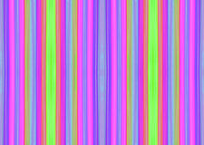 Abstract multicolored striped background. Royalty Free Stock Image