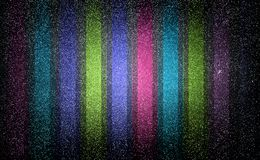 Abstract multicolored wavy background with shaded textures. background wallpaper. Many uses for advertising, book page, paintings, printing, mobile backgrounds royalty free illustration