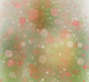 Abstract multicoloured background Stock Photography