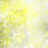 Abstract multicoloured background with blur bokeh Royalty Free Stock Photo