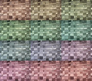 Abstract multy colors glass background. Abstract multy colors glass background texture Stock Photography