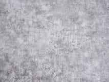 Abstract muurfragment met krassen en barsten Stock Fotografie
