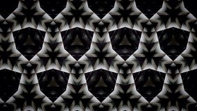 Abstract mystery secret pattern wallpaper Royalty Free Stock Images