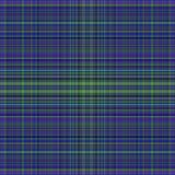 Abstract naadloos geruit Schots wollen stof Royalty-vrije Stock Fotografie