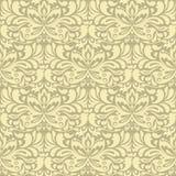 Abstract Naadloos Ontwerp Royalty-vrije Stock Fotografie