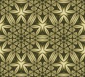 Abstract naadloos patroon. Stock Afbeeldingen