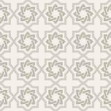 Abstract naadloos patroon. Stock Foto