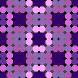 Abstract Naadloos Patroon Royalty-vrije Stock Afbeelding