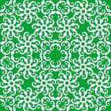 Abstract naadloos patroon Royalty-vrije Stock Afbeeldingen