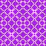 Abstract Naadloos Patroon Geometrische achtergrond in oostelijke stijl Malplaatje siertextuur Eindeloos reapeted textuur BR vector illustratie