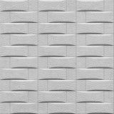 Abstract naadloos patroon met geruite achtergrond vector illustratie