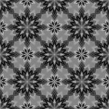 Abstract Naadloos Patroon Uitstekend Ornamentpatroon Islamitisch, AR Royalty-vrije Stock Fotografie