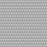 Abstract naadloos patroon van Grijze kleur voor behang en achtergrond Stock Foto