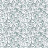 Abstract Naadloos Patroon Vector Royalty-vrije Stock Afbeeldingen