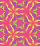 Abstract naadloos patroon voor achtergrond, Behang Royalty-vrije Stock Foto