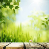Abstract natural backgrounds royalty free stock photos