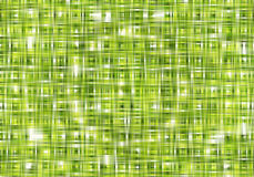 Abstract Natural Futuristic Green Background concept of eco life Stock Photos