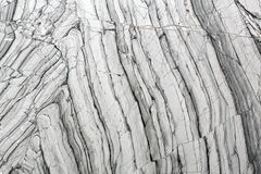 Abstract natural marble black and white gray for design. High resolution photo Stock Image