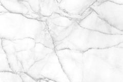 Abstract natural marble black and white gray white marble texture background High resolution/Textured of the Marble floor. Royalty Free Stock Photos