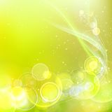 Abstract nature background Royalty Free Stock Photography