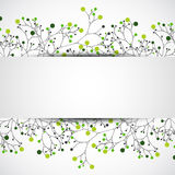 Abstract nature background. Royalty Free Stock Images
