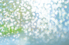 Abstract nature blur background Stock Photography