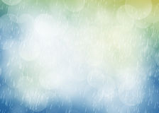 Abstract nature bokeh background Royalty Free Stock Photos