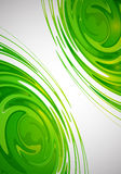 Abstract nature wave background. Royalty Free Stock Image