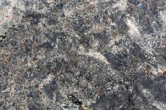 Abstract natuurlijk grijs graniet voor ontwerp Royalty-vrije Stock Foto