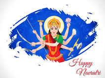 Abstract navratri background Stock Image