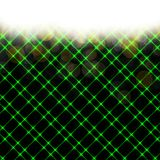 Abstract neon background.  blurry light effects Royalty Free Stock Photos