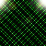 Abstract neon background.  blurry light effects Stock Photo