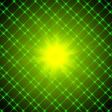 Abstract neon background.  blurry light effects Royalty Free Stock Photo