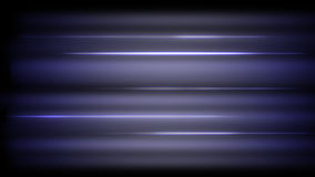 Abstract neon banner of light glows on a black background. Abstract neon banner of light glows on a black Royalty Free Stock Photography