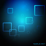 Abstract neone background. Clip-art Vector Illustration