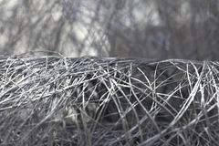 Abstract net texture royalty free stock images