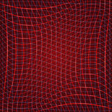 Abstract nets Royalty Free Stock Image