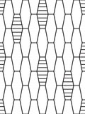 Abstract netting pattern Royalty Free Stock Photography