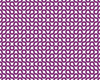 Abstract network pattern Royalty Free Stock Photography