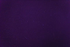 Abstract night sky with stars background Royalty Free Stock Image