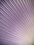 Abstract oblique lines in purple, yellow and peach stock photo
