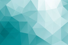 Abstract ocean blue color background Royalty Free Stock Photos