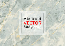 Abstract ocean marble texture, Vector pattern background Royalty Free Stock Photo