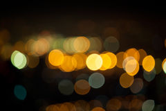 Free Abstract Of Bokeh Stock Photos - 23245723