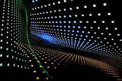 Free Abstract Of The Lot Of Led Lights Stock Photography - 26335682