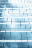 Abstract office building Royalty Free Stock Photos