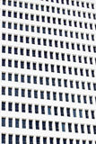 Abstract office building windows Stock Photo
