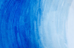 Abstract oil painted background Royalty Free Stock Photography