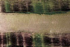 Abstract oil painting background with stripe in the middle Stock Photos